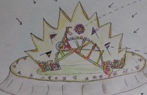 De Kroon van Minne Ponsen (kunstrichting)
