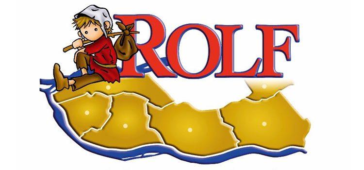De musical Rolf en de strijd om het graafschap Holland